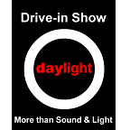 Drive-in Show Daylight